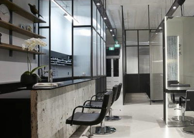 Commercial Electrical fit-out