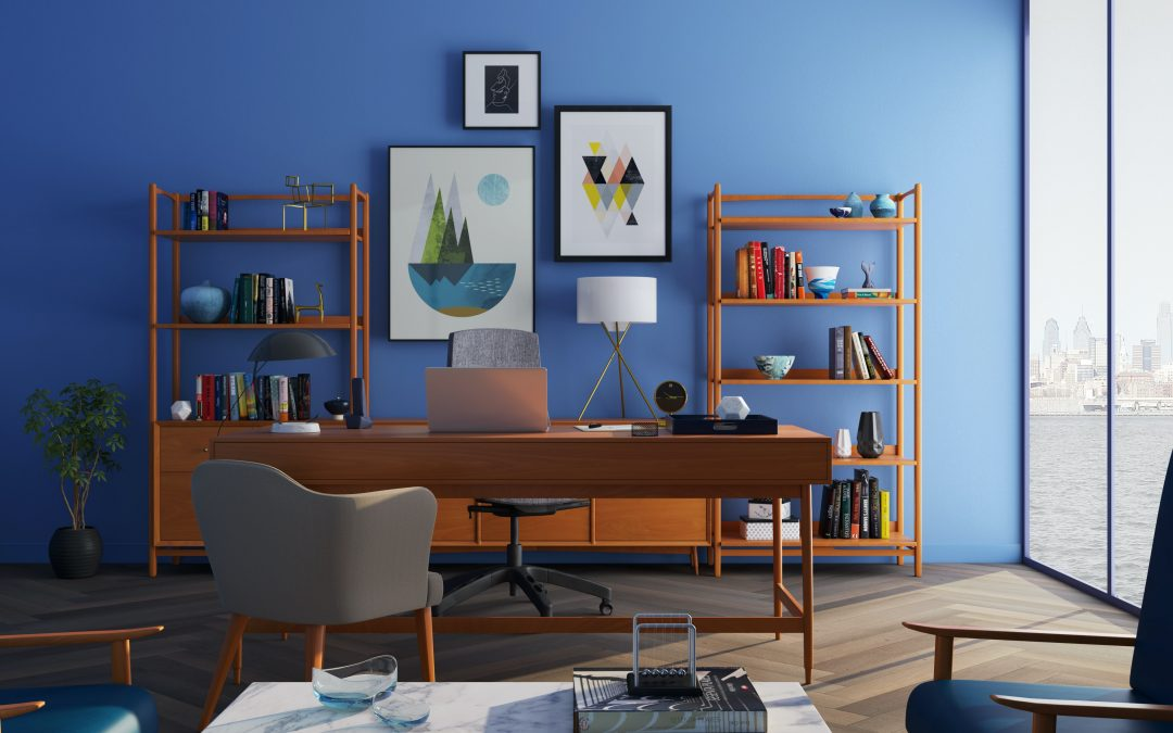 Professional Home Office Set-Up Tips