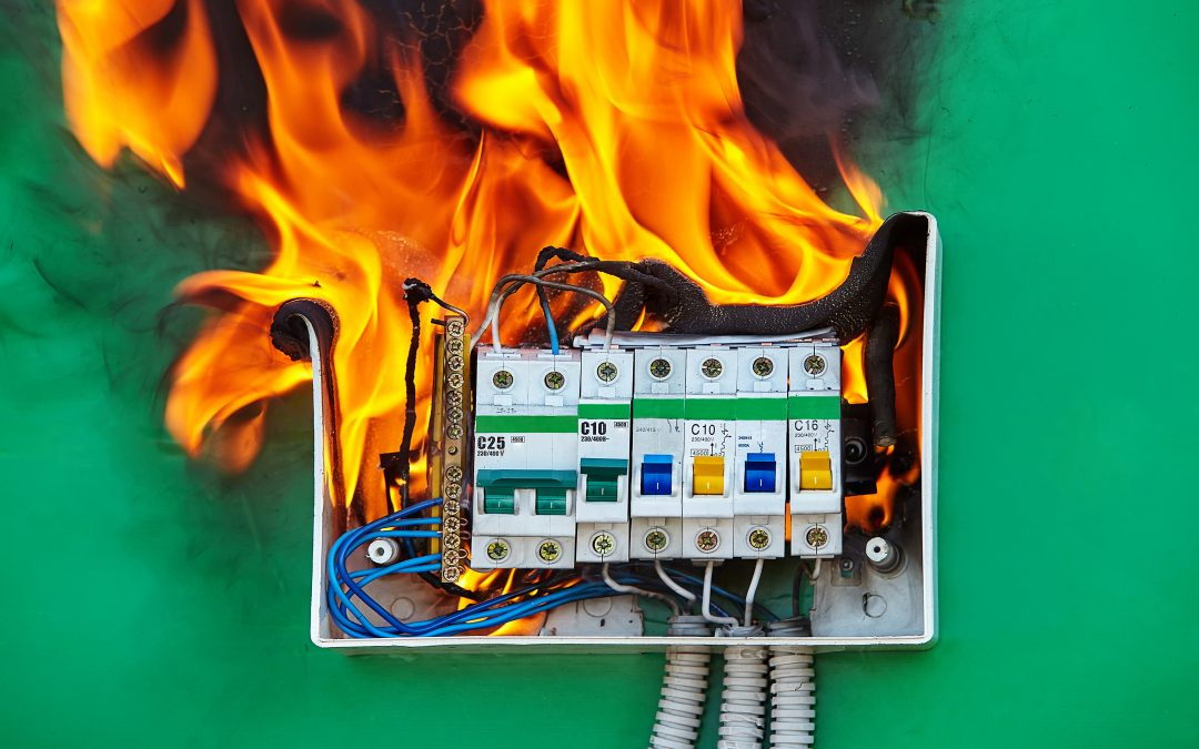 How Power Safe Is Your Sydney Home?