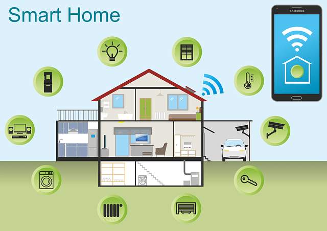 home automation options for sydney home