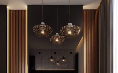 Interior Lighting Trends for 2020